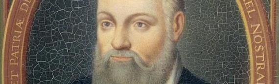 Cómo Nostradamus predijo el auge del Growth Hacking. No, enserio.