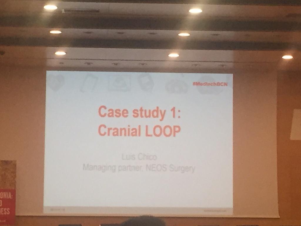 Cranial Loop