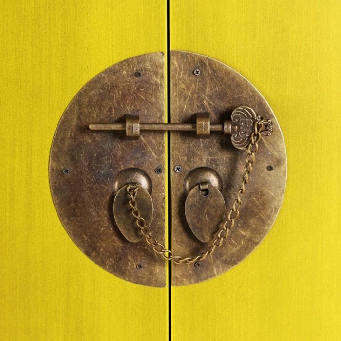 Puerta Oriental al secreto